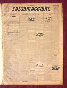 SALSOMAGGIORE-GAZZETTINO-BALNEARE-DAL-1903-35-carpette-di-grande-formato-PARMA