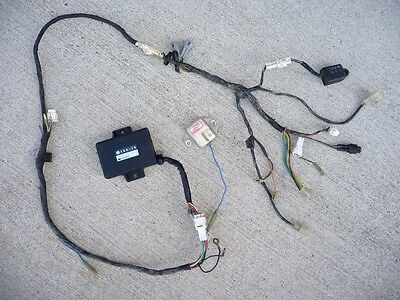 s l400 banshee collection on ebay! yamaha banshee wiring diagram at webbmarketing.co