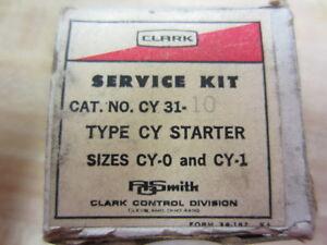 Clark-CY-31-10-CY3110-Service-Kit-CY-0-CY-1-Starter