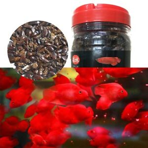 200g-Natural-Dried-Crickets-Bearded-Gecko-Turtle-Reptile-Food-Pet