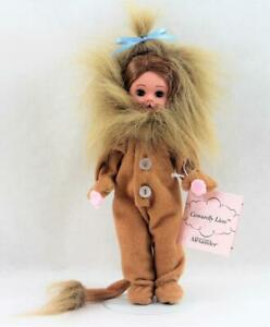 Madame Alexander Cowardly Lion