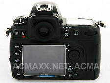 "ACMAXX 3.0"" HARD ARMOR LCD SCREEN PROTECTOR for NIKON D700 BM-9 VR Body Kit lens"