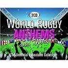 Various Artists - World Rugby Anthems & More (2011)