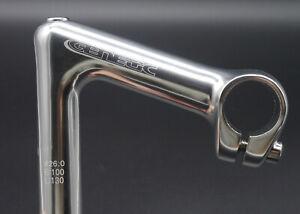 """ENE Gran Compe Classic Schaftvorbau 1/"""" Rennrad road bike quill stem 26,0mm NEU"""
