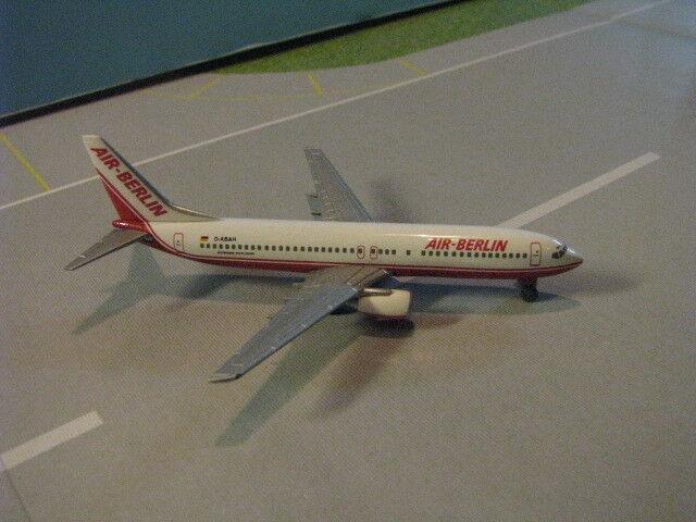 /800/ /Reno Air Heritage Livery Vehicle Herpa 529372/American Airlines Boeing 737/
