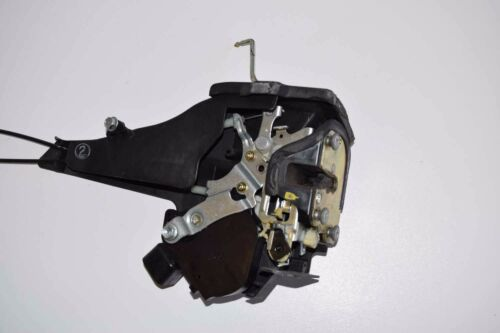 TOYOTA RAV4 Rear Right RH Door Lock Latch Actuator OEM 2001-2005