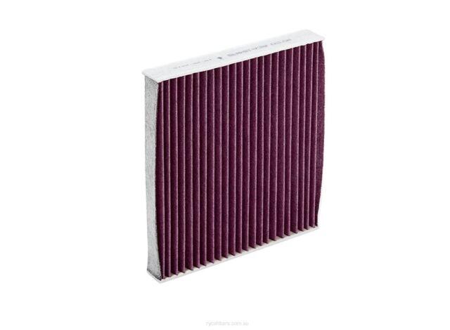 Ryco Cabin Air Pollen Filter Microshield RCA164MS