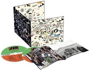 Led-Zeppelin-Led-Zeppelin-3-New-CD-Deluxe-Edition