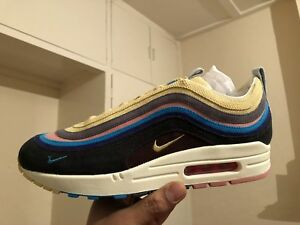 Image is loading nike-air-max-1-97-sean-wotherspoon 2216c398b
