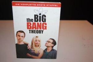 THE-BIG-BANG-THEORY-1-die-komplette-ERSTE-STAFFEL-auf-3-DVD-039-s-DVD-Pappschuber