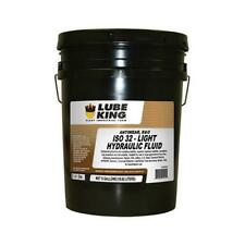Hydraulic Fluid Aw Iso 32 5 Gallons