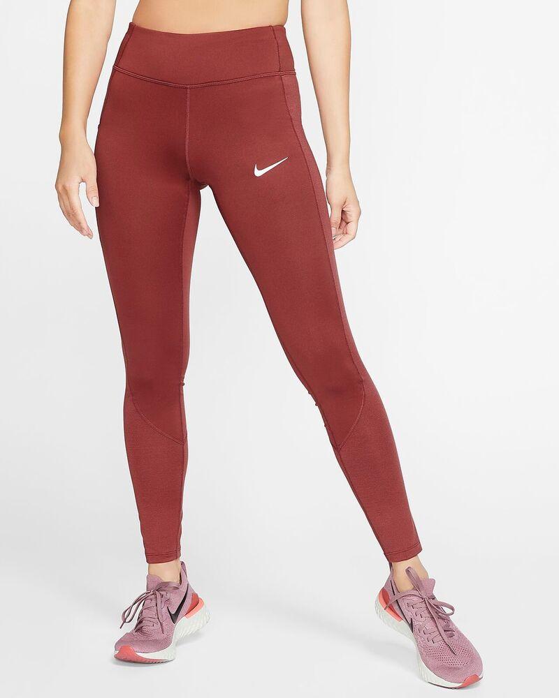 Débardeur Femme Nike Power Racer Tightfit Leggings Running Training Gym Taille S