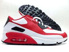565c78f8b49 item 4 NIKE AIR MAX 90 HYPERFUSE PREMIUM ID WHITE SPORT RED SIZE MEN S 9   822560-901  -NIKE AIR MAX 90 HYPERFUSE PREMIUM ID WHITE SPORT RED SIZE  MEN S 9 ...