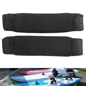 1-Pair-Foot-Straps-Rope-Kiteboard-Kitesurfing-Surf-Board-Leash-Replacement