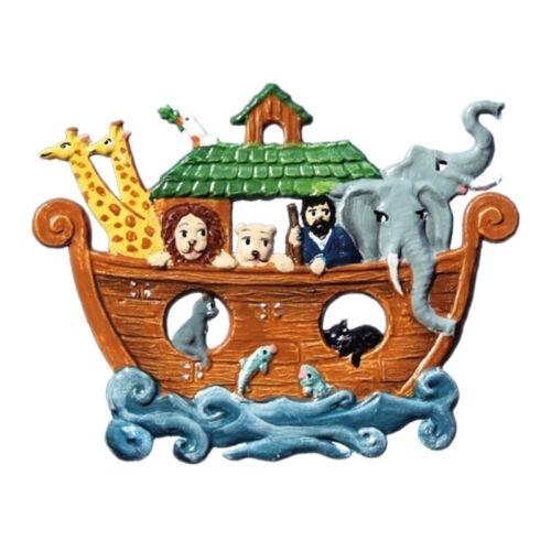 Pendant of pewter Wilhelm Schweizer Noah/'s Ark