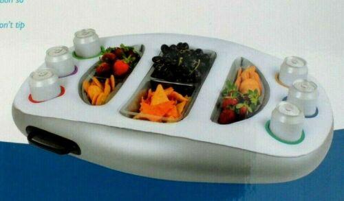 LIFE DELUXE MOBILE BAR Spa Per Vasche idromassaggio per bevande e snack LLB200