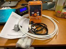 New Prominent Gmxa Solenoid Metering Pump 634gph 58 Psi 240lh 04 Bar