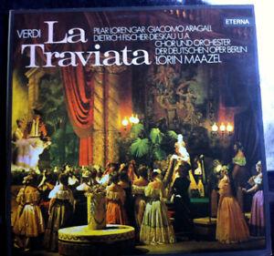 La Traviata Deutsche Oper