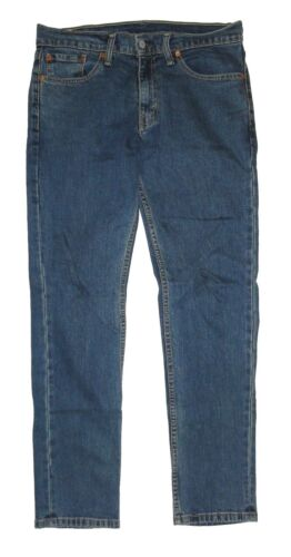 LEVIS 511 2145 Slim jeans tight pants tagged size