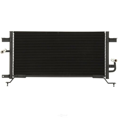 A//C Condenser Spectra 7-4571 fits 93-98 Toyota T100