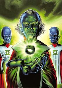 THE-GUARDIANS-OF-THE-UNIVERSE-DC-Comics-New-52-Cryptozoic-2012-BASE-Card-57