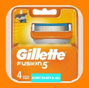 Fake Gillette Razor Blades
