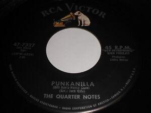 The-Quarter-Notes-Punkanilla-The-Interview-45-R-amp-B-Rocker