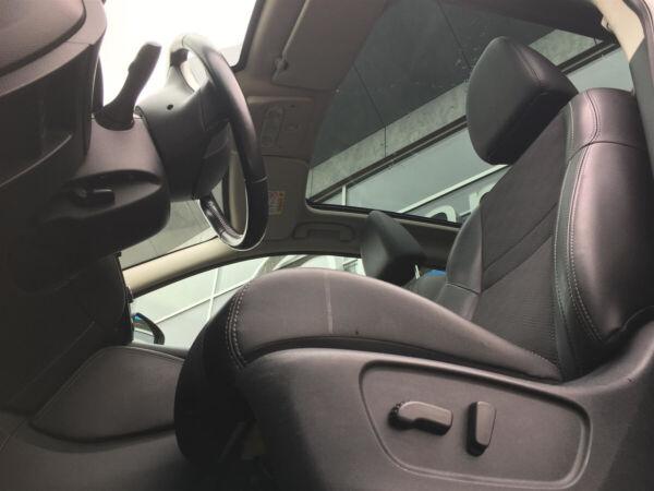 Nissan Qashqai 1,6 dCi 130 Tekna Van - billede 5