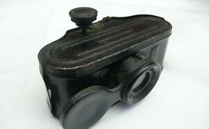 USSR-CCCP-Soviet-Russian-tin-plate-slide-35mm-film-viewer-camera-sized-lo-fi
