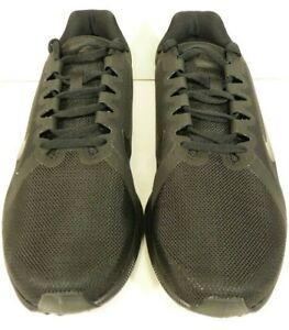 55068f02443e NEW Men s Nike Tanjun Black Running Shoes Wide AQ2269-002 Size US ...