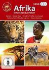 Afrika-Entdecken und erleben (2014)