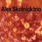 Veritas [Digipak] * by Alex Skolnick/Alex Skolnick Trio (CD, Mar-2011, Palmetto)