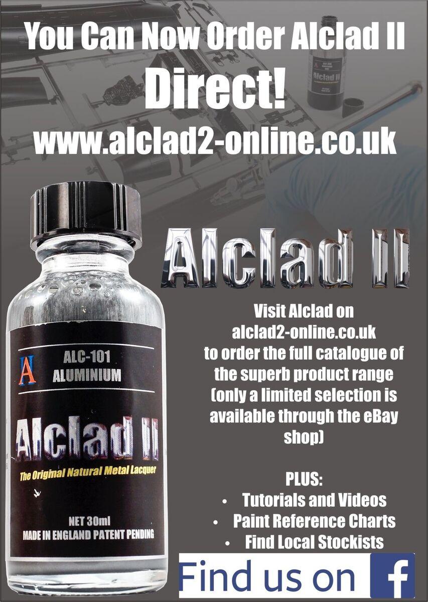alclad2lacquers