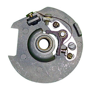 11005007    Distributor    Breaker Plate for    Ford       8N       Tractors