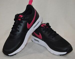 e50fc4638a Nike Air Max Vision (GS) Black/Pink/Wh Girl's Sneakers-Asst Sizes ...