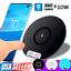 thumbnail 3 - Cargador Inalambrico Para iPhone Samsung Galaxy S20 S10 S9 S8 Note Qi Wireless