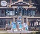 Disney Parks Presents: The Haunted Mansion by Disney Book Group (Mixed media product, 2016)