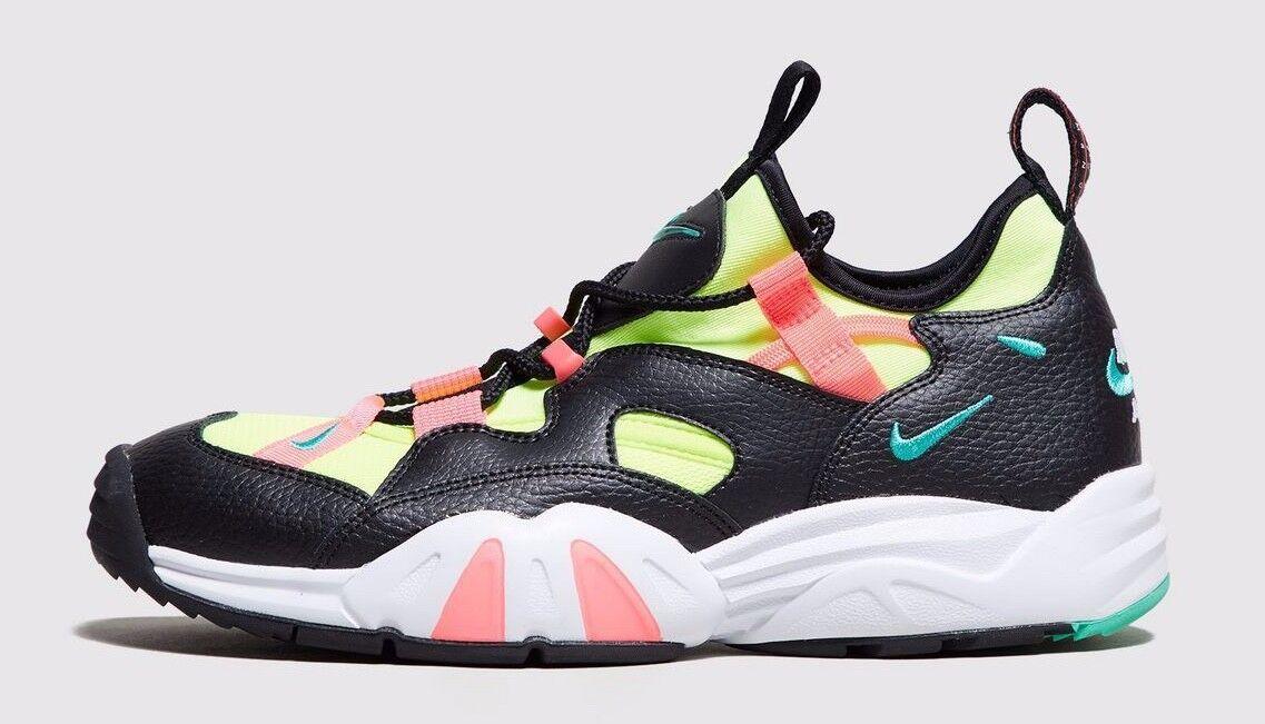 Auténtico Exclusivo Nike Scream LWP ® (para Hombre Air Talla 2018 multiColor en Reino Unido 7-11)