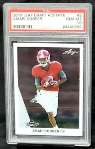 2015-Leaf-Draft-Acetate-RC-Cowboys-AMARI-COOPER-Rookie-Card-PSA-10-GEM-MINT-Pop4