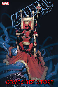 DEADPOOL-1-2019-1ST-PRINTING-BACHALO-MAIN-COVER-BAGGED-amp-BOARDED-4-99