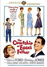 Courtship of Eddie's Father DVD Region ALL DVD-R