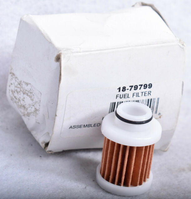 FUEL FILTER FITS YAMAHA OUTBOARD 6D8-WS24A-00-00 18-79799 F50-F115 AFTER 4//06