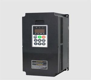 5-5kw-7-5HP-400hz-general-VFD-inverter-frequency-converter-3phase-380V-13A