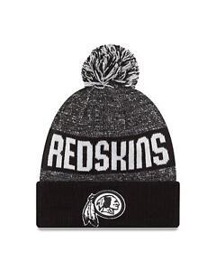 870ee33eeb7 Image is loading New-Era-NFL-Washington-Redskins-2016-Sport-Knit-