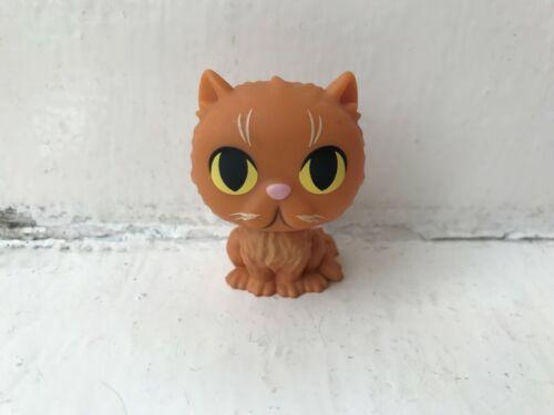 HARRY POTTER SERIES 1 CROOKSHANKS CAT HERMIONE VINYL FIGURE FUNKO MYSTERY MINI