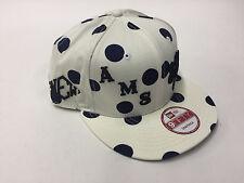 MARK MCNAIRY NEW AMSTERDAM NEW ERA SNAPBACK CAP. NEW.