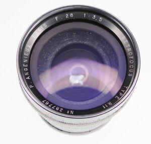 Angenieux-28mm-f3-5-Exakta-mount-287767