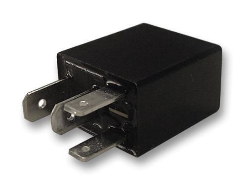 HELLA 007793031 12V 50 Amp SPST Relay with Resistor