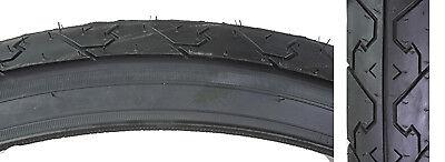 Sunlite 26x1.95 Black /black City Slik K838 Tire