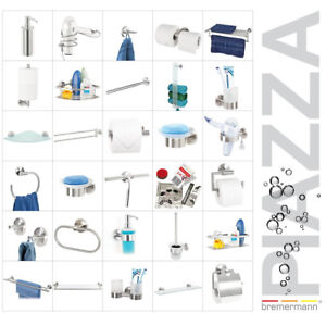 Bremermann-Bad-Serie-Piazza-the-Whole-Assortment-Stainless-Steel-Ggf